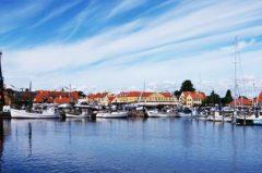 Angeln in Dänemark – Ferienhäuser + worauf du achten solltest