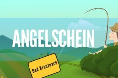 Angelschein Bad Kreuznach machen – so kriegst du den Fischereischein