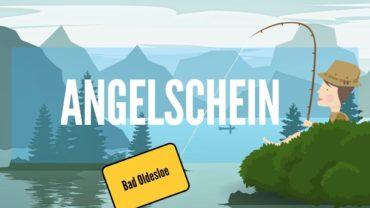 Angelschein Bad Oldesloe – 4 Schritte zum Fischereischein