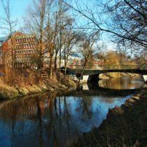 Angelschein Bad Oldesloe Travebrücke Fischereischein