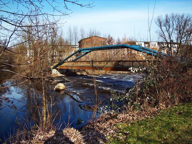 Angelschein Bad Oldesloe Travebrücke Fischerprüfung