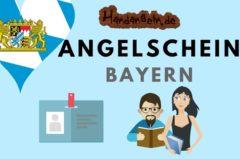 Angelschein Bayern in 4 einfachen Schritten schnell & günstig machen