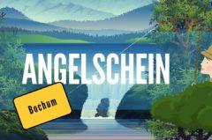 Angelschein Bochum – so kriegst du ihn zügig & günstig