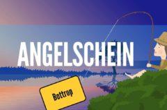 Angelschein Bottrop – Kurs, Fischerprüfung & Fischereischein abholen