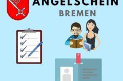 Angelschein Bremen – so bekommst du ihn schnell & zügig