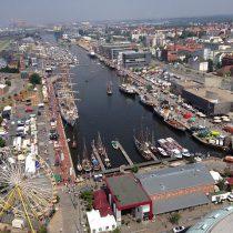 Angelschein Bremerhaven machen Fischerschein Beitrag