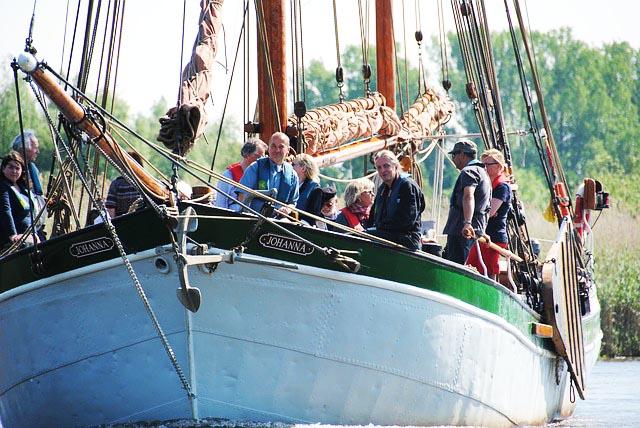 Angelschein Buxtehude Hafenfest