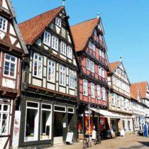 Angelschein Celle Niedersachsen