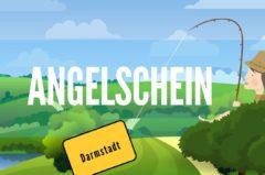 Angelschein Darmstadt – 4-Schritte-Leitfaden um ihn schnell zu bekommen