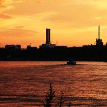 Angelschein Dormagen Rhein