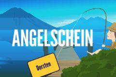 Angelschein Dorsten – so kriegst du den Fischereischein in NRW