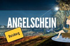 Angelschein Duisburg – So kriegst du ihn schnell & günstig