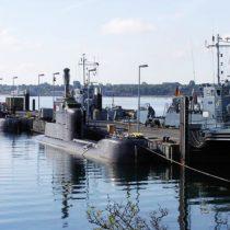 Angelschein Eckernförde U-Boote