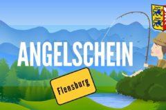 Angelschein Flensburg – 4 Schritte-Leitfaden zum Fischereischein