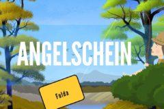 Angelschein Fulda – in 4 Schritten schnell & zügig machen