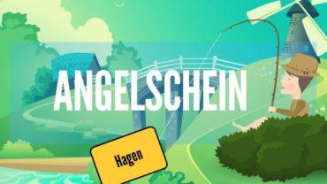 Angelschein Hagen – Kurs, Prüfung, beantragen & verlängern