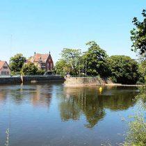 Angelschein Hameln Weser