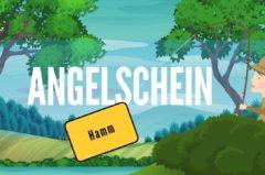 Angelschein Hamm: Kurze & effiziente 4 Schritte Anleitung