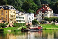 Angelschein Heidelberg – So kriegst du ihn schneller als gewöhnlich