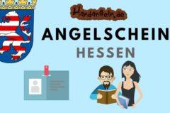 Angelschein Hessen – So kriegst du den Fischereischein schnell & günstig