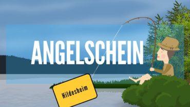 Angelschein Hildesheim – in 4 Schritten zum Fischereischein