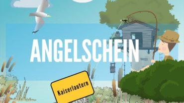Angelschein Kaiserslautern – dein 4 Schritte Fahrplan zum Fischereischein