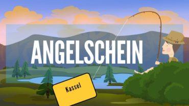 Angelschein Kassel – so kriegst du ihn in 4 Schritten besonders schnell