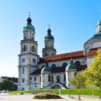 Angelschein Kempten St Lorenz Basilika
