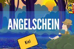 Angelschein Kiel: 4 Schritte-Leitfaden zum Fischereischein