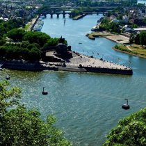 Angelschein Koblenz