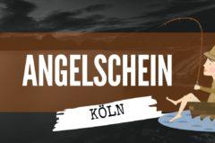 Angelschein Köln – Kurs, Prüfung, Termine & Kosten