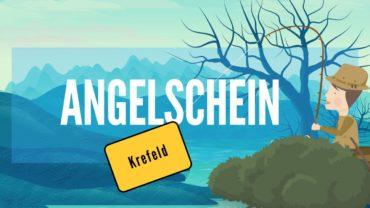 Angelschein Krefeld – 4 einfache Schritte um ihn zu bekommen