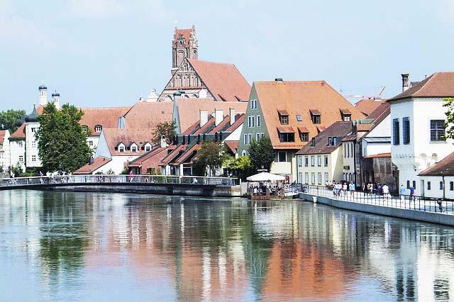 Angelschein Landshut Isar