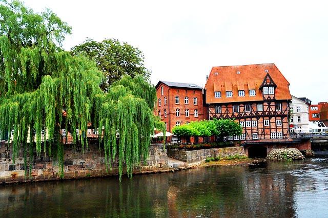 Angelschein Lüneburg