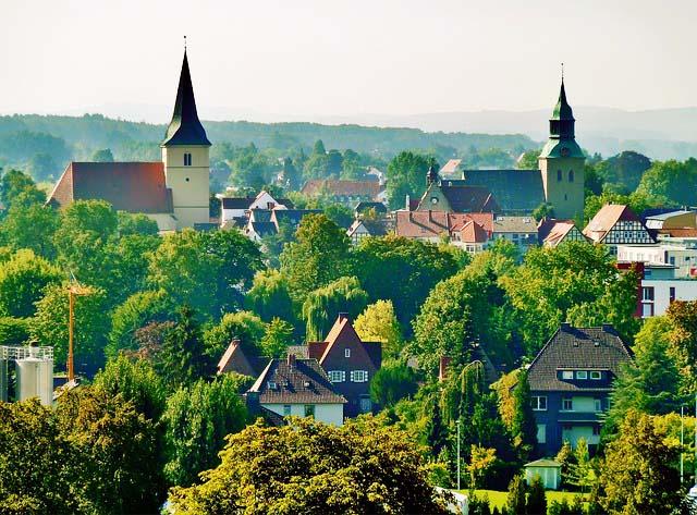 Angelschein Melle Niedersachsen Stadt