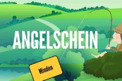 Angelschein Minden – Kurs, Prüfung & ohne Angelschein in Minden angeln