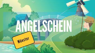 Angelschein Münster – Schritt für Schritt Leitfaden zum Fischereischein