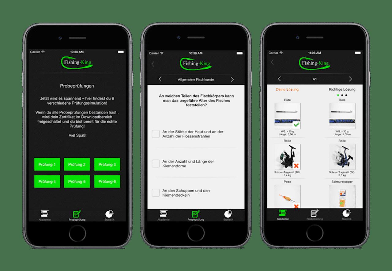 Angelschein NRW App