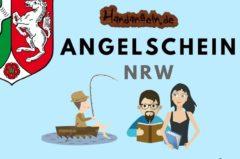Angelschein NRW: Leitfaden mit 4 einfachen Schritten