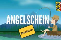 Angelschein Neumünster – So kriegst du den Fischereischein schneller