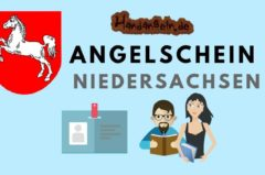 Angelschein Niedersachsen: so kriegst du den Fischereischein schnell