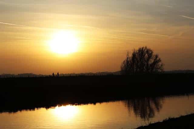 Angelschein Oldenburg Hunte Wasser