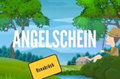 Angelschein Osnabrück: 4 einfache Schritte um ihn schnell zu kriegen