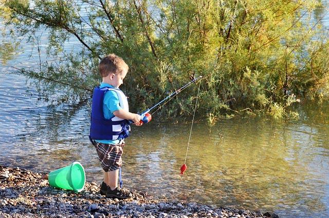 Angelschein Pinneberg angeln gehen