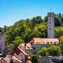 Angelschein Ravensburg Mehlsack Turm