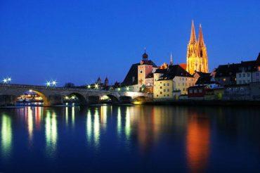 Angelschein Regensburg