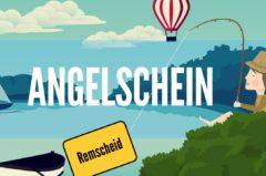 Angelschein Remscheid – Das musst du für den Fischereischein beachten