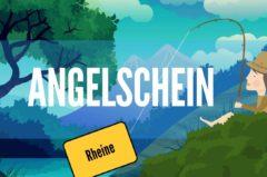 Angelschein Rheine – so kriegst du den Fischereischein schneller