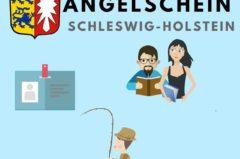 Fischereischein Schleswig Holstein: So kriegst du den Angelschein