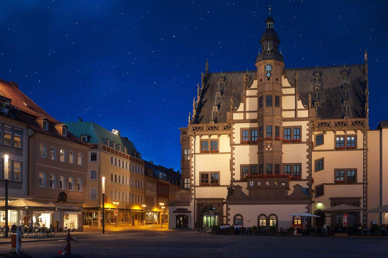 Sc Schweinfurt